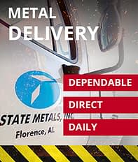 Metal Delivery